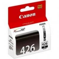 Оригинальный картридж CANON CLI-426BK (9 мл, черный)