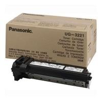 Оригинальный тонер-картридж PANASONIC UG-3222 (3000 стр., черный)