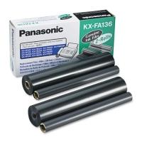 Оригинальная пленка Panasonic KX-FA136A (2 шт. * 100 м)
