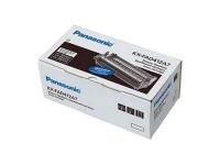 Оригинальный фотобарабан Panasonic KX-FAD412A7 (6000 стр., черный)