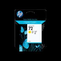 Оригинальный картридж HP C9400A (69 мл., желтый) (декабрь 2017 года)