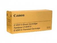 Оригинальный барабан CANON DU C-EXV5 (21000 стр., черный)